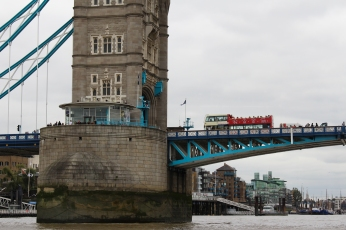 Tower Bridge. ©Violet Acevedo